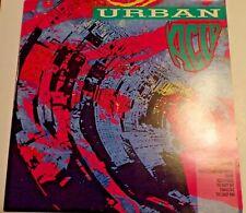 Various - Urban Acid (LP) Tom Frederikse, Martin Freeland & Pozitiv Noize