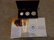 Satz Griechische Silbermünzen Olympiade Athen 1982 100/250/500 Drachmen