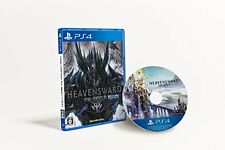 NEW PS4 Final Fantasy XIV Online Souten no Ishgard PlayStation 4