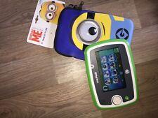 Leapfrog leappad 3 kids  educational tablets bundle 2x tablets 2x new cases