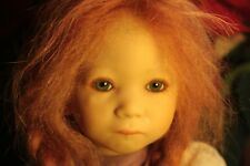 Künstlerpuppe Annette Himstedt Puppe Moni ca.64cm