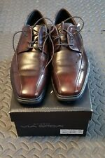 STUDIO VIA SPIGA Men's Oxfords Brown 10 1/2 M
