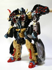 TAKARA Transformers Universe Beast Wars Nemesis Prime Action Figure LTD Edition