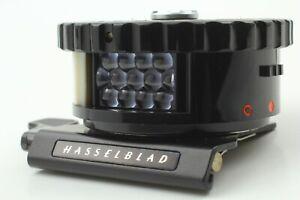 """Mint w/ Hood Attachment"" Hasselblad Light Meter Exposure Knob 500CM 503CX JAPAN"
