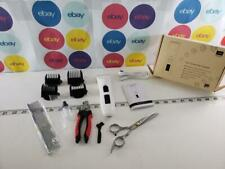 Cordless Animal Grooming Clipper Kit