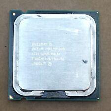 Intel Core 2 Duo E6700 2.66GHz/4M/1066 - Socket 775 / Dual-Core Procesador SL9ZF
