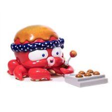 Octopus Vinyl Figure Toy QTAKO 6 inch Seaweed Sprinkle Nonworld Unbox Industries