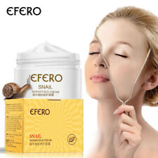 Snail Face Cream Whitening Wrinkle Removing Moist Nourishing Anti-Aging Products