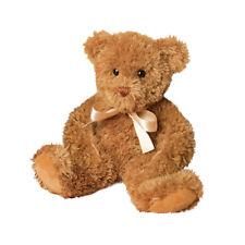 Plush CARAMEL FUZZY BEAR Teddy Stuffed Animal - by Douglas Cuddle Toys - #12703
