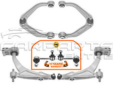 FOR ALFA ROMEO 159 BRERA SPIDER 939 FRONT LOWER UPPER ARMS LINKS MEYLE HD LINKS