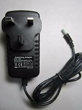 "Replacement 12V 2000mA AC-DC Adaptor Charger for GEO Flex 11.6"" Tablet Laptop"