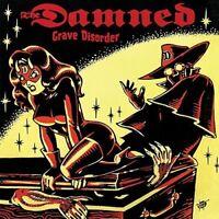 The Damned - Grave Disorder [New Vinyl LP]