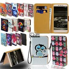 Flip Leather Card Wallet Stand Cover Phone Case For LeTV LeEco Smartphones