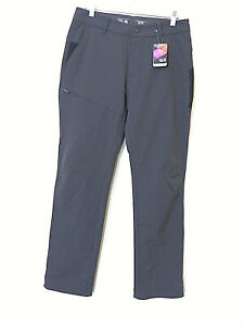 NWT new! Mountain Hardwear Chockstone Alpine Pants Men's 32 x 32 gray $130