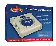 Bachmann 36-560 'N' Gauge Train Control System 12 Volt 0.7A DC Output New Ex Set