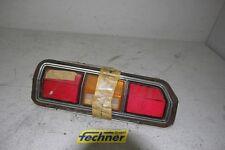 Luz trasera derecha ford estados unidos Mustang right Taillight luz trasera d4zb13440aa 1977