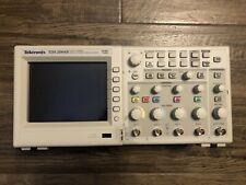 Tektronix Oscilloscope Tds 2004b 4 Channel