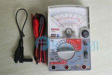NEW SANWA CX506a Linear Multitester Multimeters Japan CX-506a