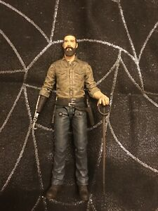 Mcfarlane Toys Skybound The Walking Dead Rick Grimes Action Figure