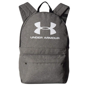 Mens Under Armour Loudon Backpack Water Repellent Rucksack Laptop Bag
