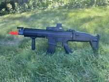 Airsoft Scar L AEG, New Player Gun