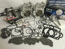 05-11 Brute Force 750 KVF750 85mm Stock Bore Hotrods CP Motor Engine Rebuild Kit