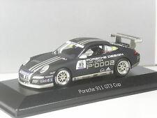 Sonderpreis: Minichamps Porsche 911 GT3 Cup VIP-Car mattschwarz #89