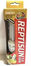 Zoo Med ReptiSun 5.0 UVB Compact Fluorescent 0051