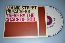 Manic Street Preachers – There By The Grace Of God. CD-SINGLE