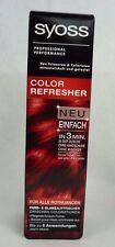 Syoss Color Refresher Farbauffrischer für alle Rotnuancen 75ml