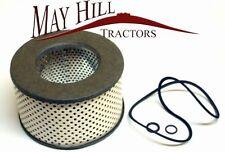 International Tractor Hydraulic,Transmission Filter - Part No 569