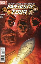 Fantastic Four #605.1 (NM)`12 Hickman/ Choi