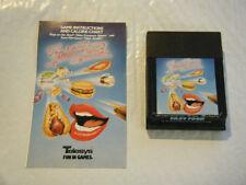 Fast Food (Atari 2600, 1982)