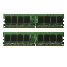 2GB 2x1GB Dell Dimension XPS 400 RAM Memory DDR2