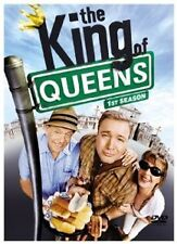 Brand New DVD The King of Queens: The Complete First Season Kevin James Leah Re