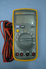 Fluke 18B Digital Multimeter DMM + Free SMT Tweezer