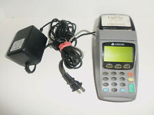 Ingenico Elite 710 Gen 9 Buss Retail Credit Card Terminal Pos Chip Reader Works