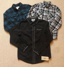 Primark Formal Long Sleeve Boys' T-Shirts, Tops & Shirts (2-16 Years)