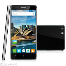 5'' Cubot X16S 16GB/3GB Android 6.0 Dual SIM 13MP 4G Mobile Smart Phone Unlocked