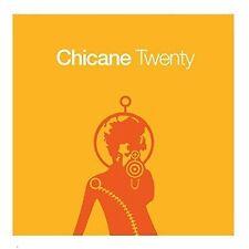 Chicane - Twenty & 2 X Vinyl LP 2016
