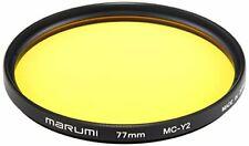 MARUMI MC-Y2 77mm [Lens Filter]