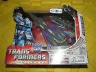 Transformers 25th Anniversary TRU Universe Darkwind NEW