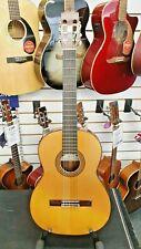 Paco De Lucia Siroco Classical Guitar Made in Spain 2006