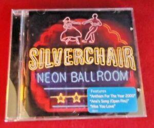 Silverchair : Neon Ballroom Alternative Rock 1 Disc CD