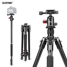 ZOMEI M6 Lightweight Travel Tripod for DSLR Camera Shooting Video C1X3