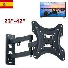 """Soporte de pared para TV LCD LED MONITOR televisor Giratorio 23"""" 27"""" 32"""" 40"""" 42"""""""