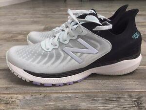 New Balance 860v11 Road Running Shoes, Fresh Foam Women's UK 7.5 Worn Once!!!