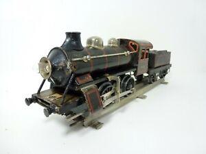 Bing uralt el. Dampflok B 11/815 Starkstromlok 1923-26 Spur 0