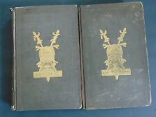 1841 - INCIDENTS OF TRAVEL IN CENTRAL AMERICA, CHIAPAS, YUCATAN by John Stephens