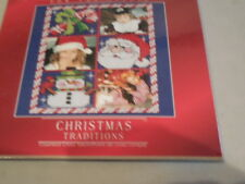 "Designs for the Needle ""Christmas Traditions"" Kit"